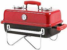 Tragbarer Barbecue-Grill Japanische
