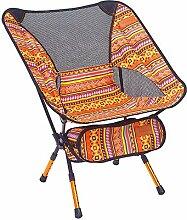 Tragbarer Campingstuhl Camping Stuhl Mit