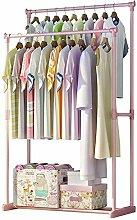 Tragbarer Kleiderständer |Freistehendes