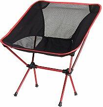 Tragbarer Stuhl Klappsitz Hocker Angeln Camping Wandern Garten-Tasche