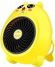 Tragbarer Ventilator des Ministudenten des
