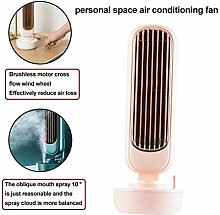 Tragbarer Ventilator, Mini-Klimaanlage,