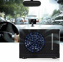Tragbares Auto Ventilator,12V Elektrische Auto