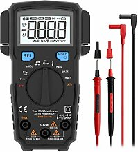 Tragbares Digital Multimeter Auto Range