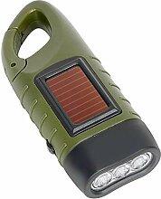 Tragbares LED-Taschenlampe