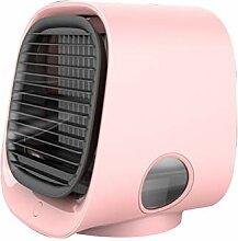 Tragbares Mini-Klimagerät, persönlich,