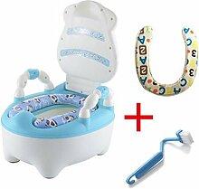 Training Aids Töpfchen Schubladen-WC, Babytopf,
