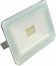 Trango 10 Watt LED Strahler 12V - 24 Volt 3000K