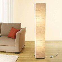 Trango 1213L Modern Design LED Stehlampe *OSLO*