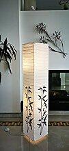 Trango 1216 Modern Design Stehlampe *KOREA*