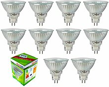 Trango LED Leuchtmittel mit MR16 Fassung