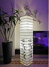 TRANGO LED Stehlampe 1212RGBW, 1212RGB LED
