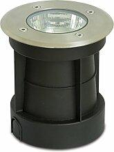 Trango TG3083R Bodeneinbaustrahler Wegbeleuchtung