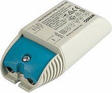 Transformator Osram Mouse 35-105 VA hellgrau-blau
