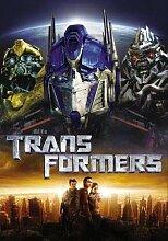 Transformers – Film Poster Plakat Drucken Bild -