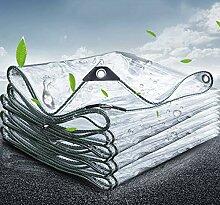 Transparente PVC Wasserdichte Plane,Abdeckplane