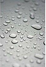 Transparente Tischdecke - Schutzdecke/Folie -