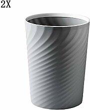Trash Can Haushaltsmülleimer, Mülleimer Mit