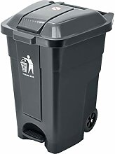 Trash can Pedal Mülleimer Große Obstschale Box