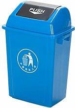 Trash can-YA KJZ Küche Mülleimer, Outdoor Hohe
