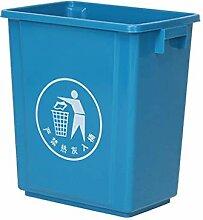 Trash can-YA KJZ Outdoor-klassifikation