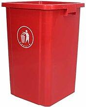 Trash Cans AOYANQI-Mülleimer Hotel Corridor