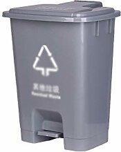 Trash Cans AOYANQI-Mülleimer Trash