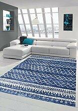 Traum Designer Teppich Wohnzimmerteppich modern