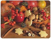 Traumduft Tischset Motiv Weihnachten waschbar Filz