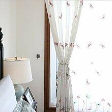 Vorhänge Blickdicht Schlafzimmer günstig online kaufen | LionsHome
