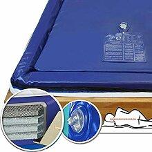 Traumreiter Wasserbettmatratze Dual 100x220cm Für