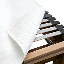 Traumschlaf Noppen Matratzenschoner Lattenrostauflage 160x200 cm