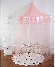 Traumzelt Bett Zelt Kinderzelt Spielhaus Zelt