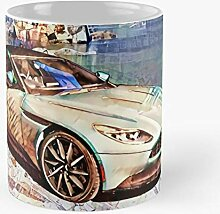 Travel In Style Colection A-m Classic Mug Best