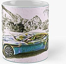 Travel In Style Collection Classic Mug Best Gift