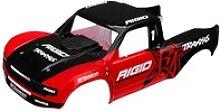 Traxxas TRX8514 Karo Desert Racer Rigid Edition
