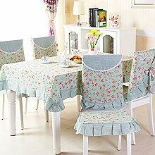 TRE Bukolische Tabelle Tuchgewebe/Tischdecke