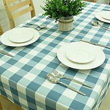 TRE Einfachen und modernen Tisch Tuchgewebe/