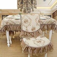 TRE Einfachen und modernen Tisch Tuchgewebe/Tischdecke decke/Tischdecke decke/Abdeckung Tuch-A 150*200cm(59x79inch)