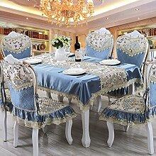 TRE Europäischen Stil Luxus