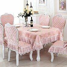 TRE European-Style Tisch Tuchgewebe/ längliche Tischdecke/Square Tischdecke Stoff/Tischdecke decke-B 110x160cm(43x63inch)