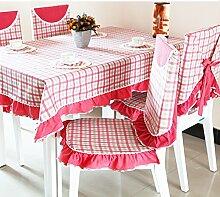 TRE Garten der Spitze Plaid Tabelle Tuchgewebe/Tischdecke decke/Tischdecke decke/Abdeckung Tuch-G 130x180cm(51x71inch)