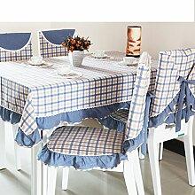 TRE Garten der Spitze Plaid Tabelle Tuchgewebe/Tischdecke decke/Tischdecke decke/Abdeckung Tuch-F 130x180cm(51x71inch)