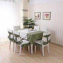 TRE Garten Tischdecke Stoff/Maple Leaf Chinese Restaurant Tischwäsche/Tischdecke decke/Tischdecke decke/Abdeckung Tuch-A 130x180cm(51x71inch)