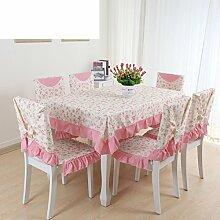 TRE Garten Tischdecke Stoff/Tischdecken/Tischdecke