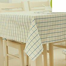 TRE Moderne minimalistische Plaid