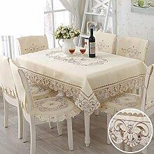 TRE Tischdecken/Tischdecke decke/Europäische