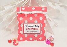 Treasured Forever Süßigkeitentüte, für