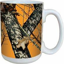 Tree-Free Greetings 79609 Kaffeebecher aus