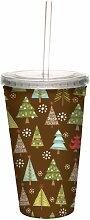 Tree-Free Greetings 80305 Süße Weihnachtsbäume